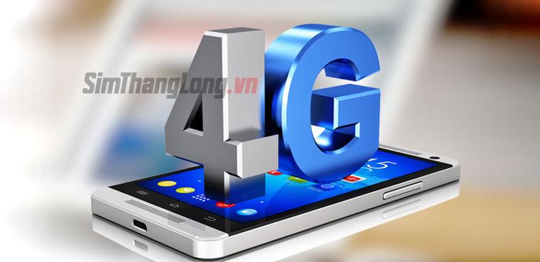 Sim 4G nhưng van hien thi mang 3G