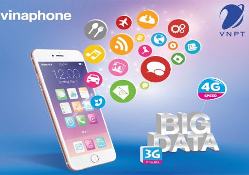 Cac goi 4G Vinaphone