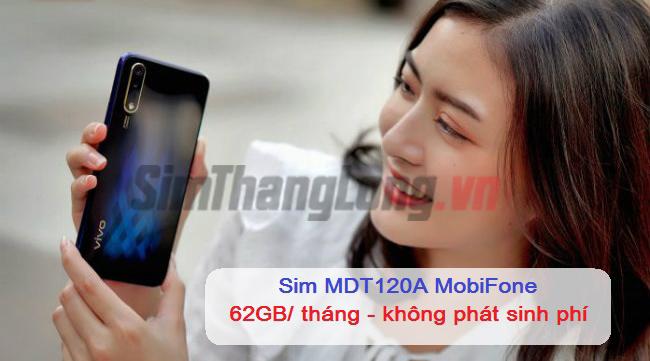 Sim 3G Mobifone khong can nap tien